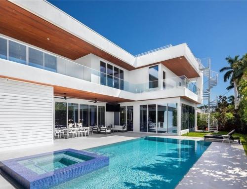 Landscape & Pool Design